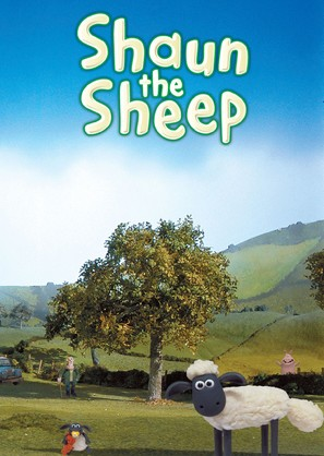 """Shaun the Sheep"" - British Movie Poster (thumbnail)"