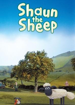 """""""Shaun the Sheep"""" - British Movie Poster (thumbnail)"""