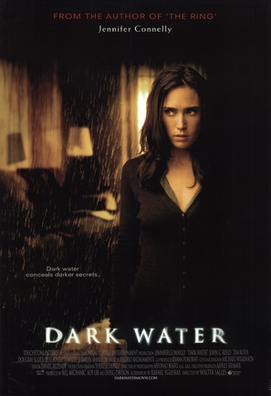Dark Water - Movie Poster (thumbnail)
