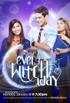 """Every Witch Way"" - Movie Poster (thumbnail)"