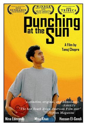 Punching at the Sun - Movie Poster (thumbnail)
