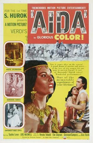 Aida - Movie Poster (thumbnail)