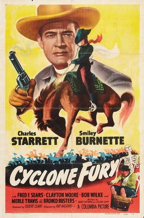Cyclone Fury