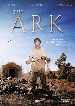 The Ark - DVD movie cover (thumbnail)