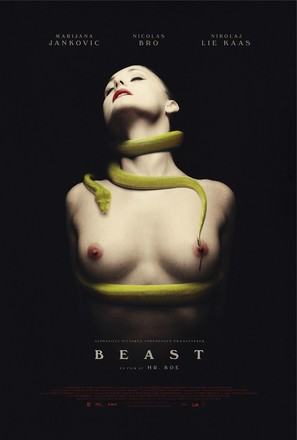 Beast - Danish Movie Poster (thumbnail)