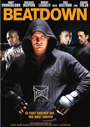 Beatdown - Movie Cover (thumbnail)