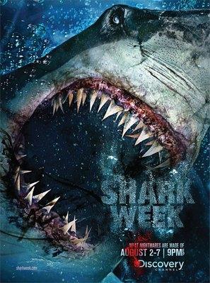 """Shark Week"" - Movie Poster (thumbnail)"