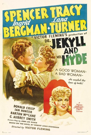 Dr. Jekyll and Mr. Hyde - Movie Poster (thumbnail)