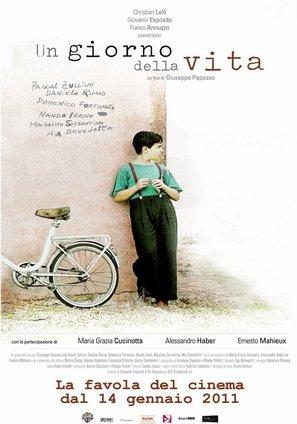 Un giorno nella vita - Italian Movie Poster (thumbnail)