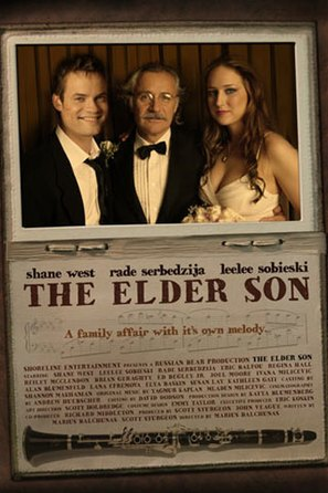 The Elder Son - Movie Poster (thumbnail)