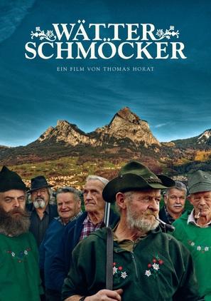 Wätterschmöcker - Swiss Movie Poster (thumbnail)
