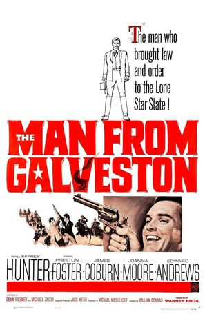 The Man from Galveston - Movie Poster (thumbnail)