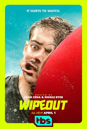 """""""Wipeout"""""""
