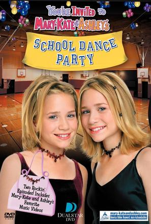 You're Invited to Mary-Kate & Ashley's School Dance - poster (thumbnail)