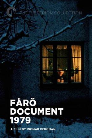 Fårö-dokument 1979