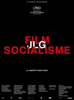 Film socialisme - French Movie Poster (thumbnail)