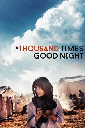 Tusen ganger god natt - Movie Poster (thumbnail)