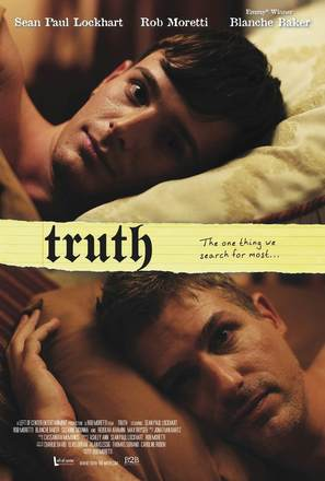Truth - Movie Poster (thumbnail)