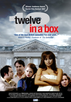 12 in a Box - Movie Poster (thumbnail)
