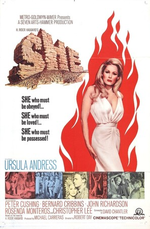 She - Movie Poster (thumbnail)
