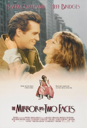 The Mirror Has Two Faces - Movie Poster (thumbnail)