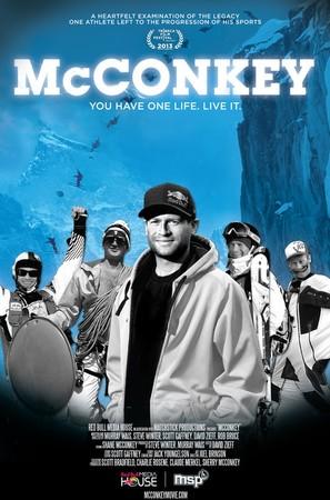 McConkey - Movie Poster (thumbnail)
