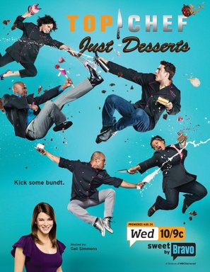 """""""Top Chef: Just Desserts"""" - Movie Poster (thumbnail)"""