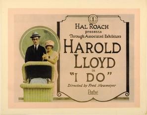 I Do - Movie Poster (thumbnail)