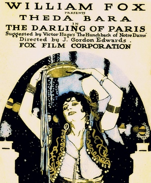 The Darling of Paris