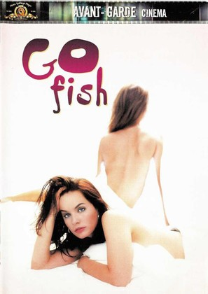 Go Fish - DVD cover (thumbnail)