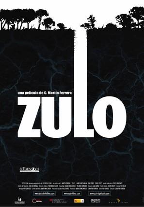 Zulo - Spanish poster (thumbnail)