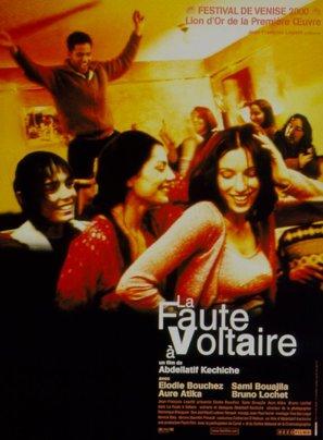 Faute à Voltaire, La