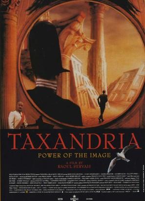 Taxandria - Belgian Movie Poster (thumbnail)