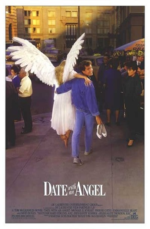Date with an Angel - Movie Poster (thumbnail)