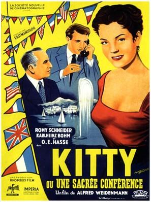 Kitty und die große Welt