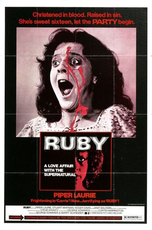 Ruby - Movie Poster (thumbnail)