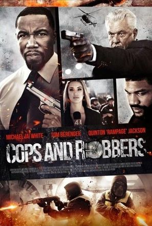 Cops and Robbers - IMDb