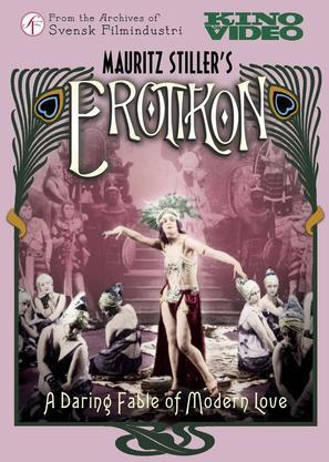 Erotikon - Movie Poster (thumbnail)
