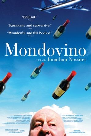 Mondovino - Movie Poster (thumbnail)