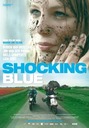 Shocking Blue - Dutch Movie Poster (thumbnail)