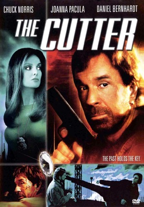 The Cutter - Movie Cover (thumbnail)