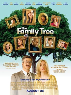The Family Tree - Movie Poster (thumbnail)