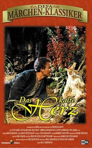 Das kalte Herz - German Movie Poster (thumbnail)