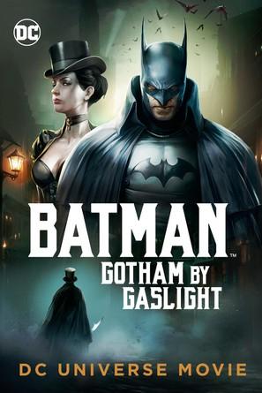 Batman: Gotham by Gaslight - Movie Poster (thumbnail)