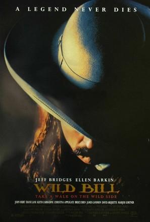Wild Bill - Movie Poster (thumbnail)