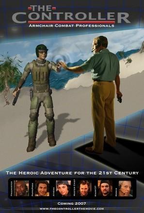 The Controller - poster (thumbnail)