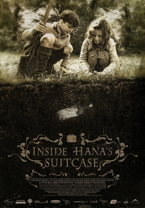 Inside Hana's Suitcase - Canadian Movie Poster (thumbnail)