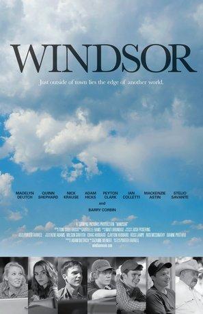 Windsor - Movie Poster (thumbnail)