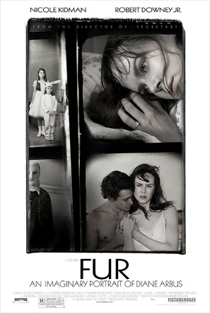 Fur: An Imaginary Portrait of Diane Arbus - Movie Poster (thumbnail)