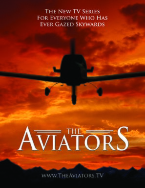 """The Aviators"" - Canadian Movie Poster (thumbnail)"